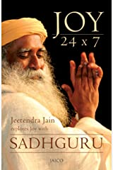 Joy 24 x 7 Kindle Edition