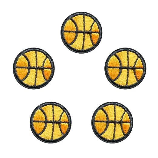 Parches para baloncesto, voleibol, fútbol, parches para planchar ...