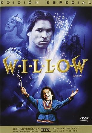 Amazoncom Willow Import Movie European Format Zone 2 Movies