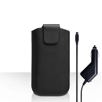 Yousave Accessories - Carcasa de silicona para LG G3 Stylus ...
