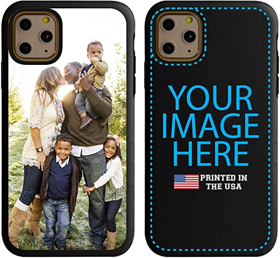 Guard Dog Custom iPhone 11 Pro Max Cases - Personalized