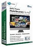 Stellar Photo Recovery 5 für Mac