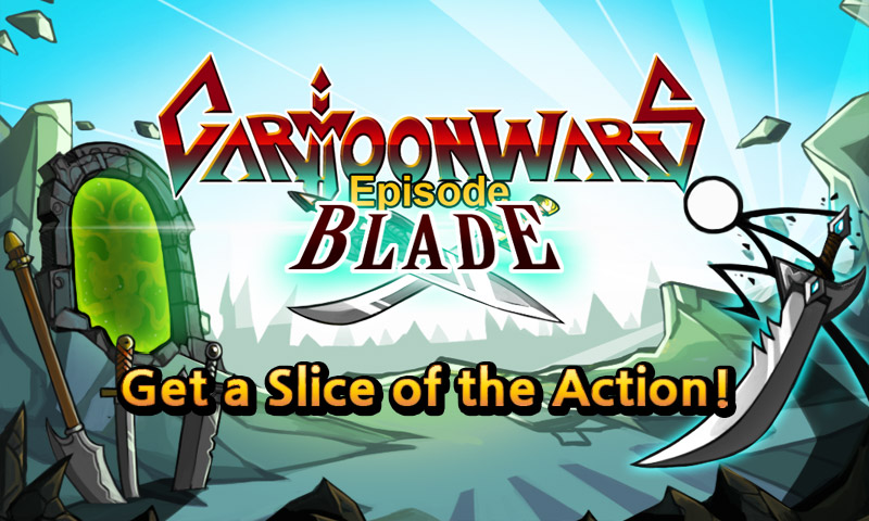 Amazon Com Cartoon Wars Blade Appstore For Android