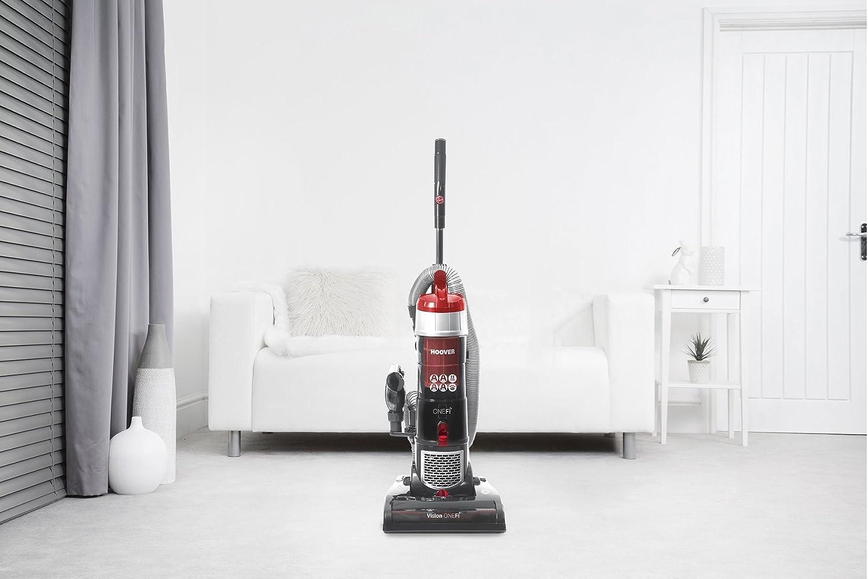 Hoover TP71OP01 Optimum Bagless Upright Vacuum Cleaner