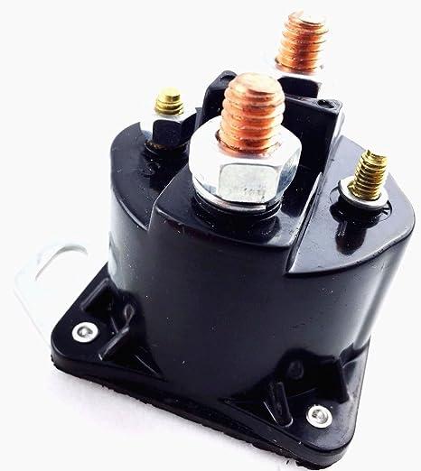 94 + 7.3L Diesel Glow Plug Relay solenoide Ford Turbo 7,3 F250 F350