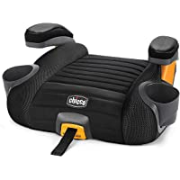 Chicco Asiento Booster Gofit Plus Iron