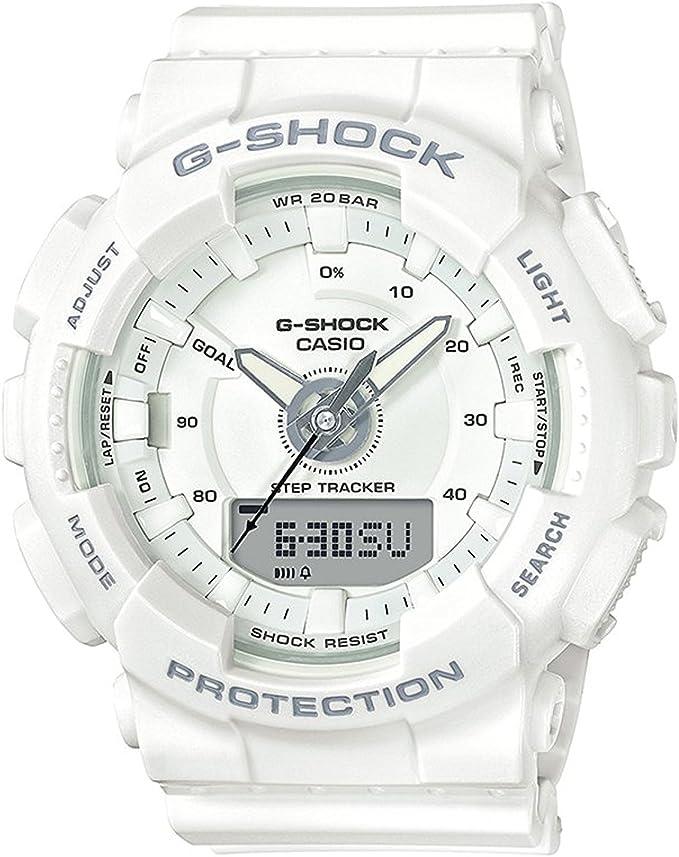 GMA S130 7A Casio G Shock S pour des Hommes Montre Casio  6RtuH