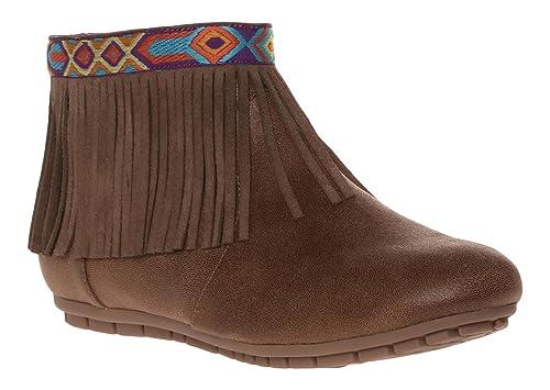 CHATTAWAK Astride, Mocasines para Mujer: Amazon.es: Zapatos y complementos