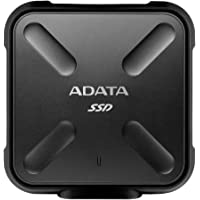 ADATA ASD700-1TU3-CBK USB3.1 G1 1TB Externe Solid State Drive schwarz