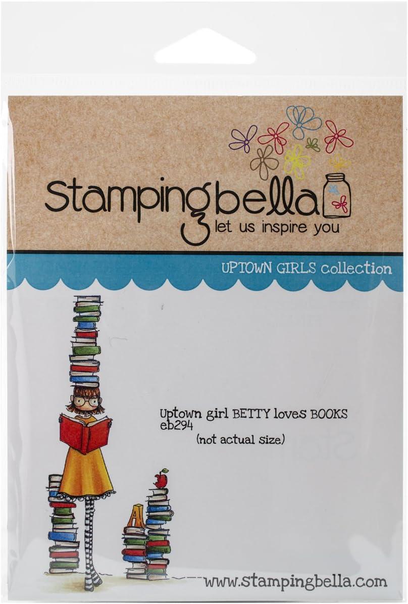 Stamping Bella /étirable /à Bulles