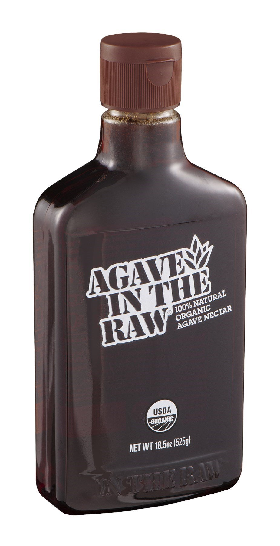 Agave In The Raw Agave In The Raw Sweetener, (Pack of 2)