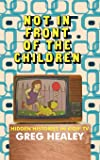 Not in Front of the Children: Hidden Histories in Kids TV