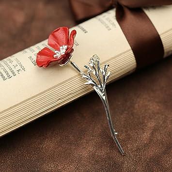 Kercisbeauty Bee Diamond Brooch Pin Delicate Collar Badge Perfect Gift FriendGift