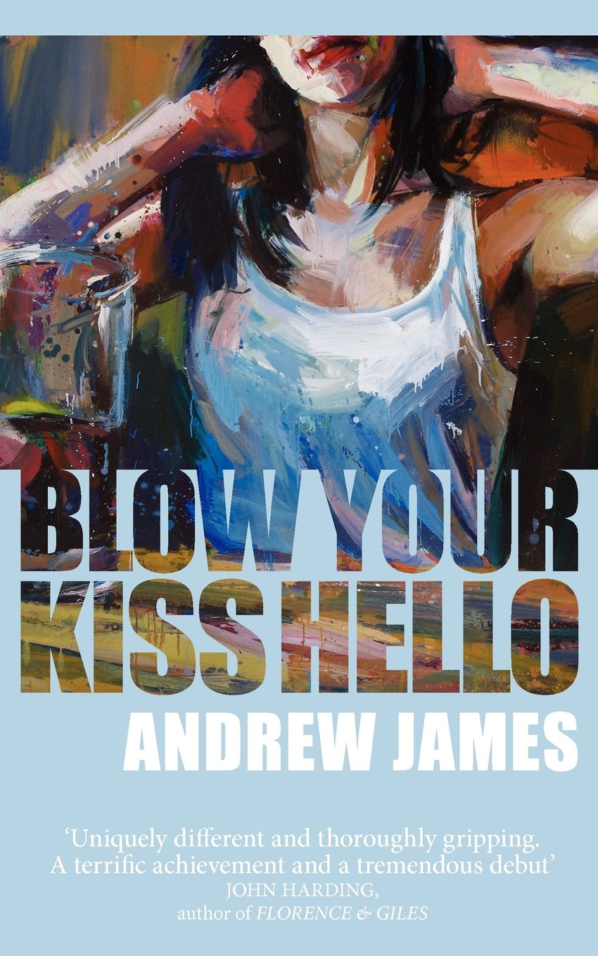 Read Online Blow Your Kiss Hello PDF