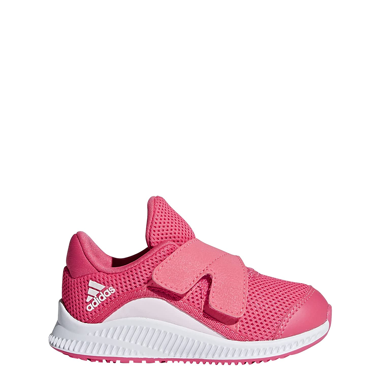 hot sale online c78b5 31b9d adidas Fortarun X CF I, Sneakers Basses Mixte bébé, Bleu  (AzutizAerorrFtwbla 000 ChabluAerpnkFtwwht), 21 EU Amazon.fr  Chaussures et Sacs