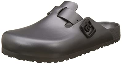 873ad038a15c Birkenstock Men s Boston Eva Clogs  Amazon.co.uk  Shoes   Bags