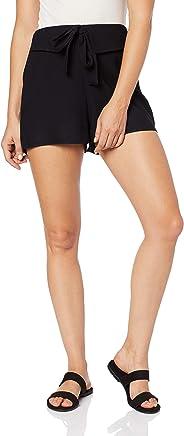 Shorts Comfort, Sommer, Feminino, Off shell, 34