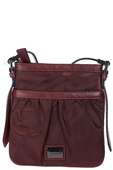 55642fd05960f Burberry sac femme bandoulière Julia bordeaux  Amazon.fr  Chaussures ...