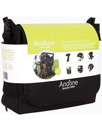 Amazon.es: Sistemas de bolsillos y soportes - Accesorios: Bebé