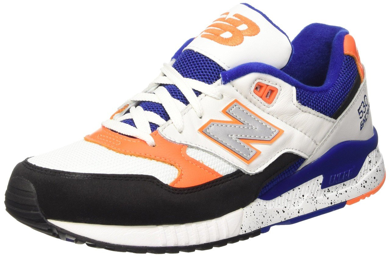 best website 67c8a 12179 New Balance M530 PSB D Trainers  Amazon.co.uk  Sports   Outdoors