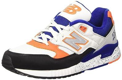 regarder ee9b6 90c5e New Balance Nbm530psc, Chaussures de Sport Homme