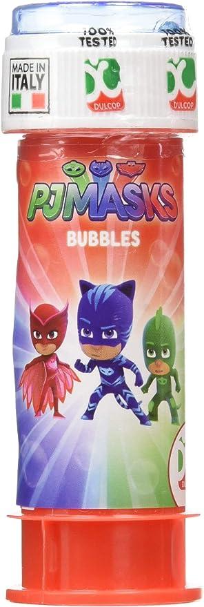 ColorBaby - PJ Masks Pomperos de jabón, modelos surtidos, 1 unidad