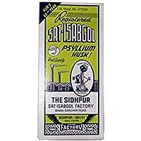 Sat-Isabgol (Psyllium husk)Natural Laxative - Great Remedy for Constipation, Diarrhoea & Weight Loss-200g