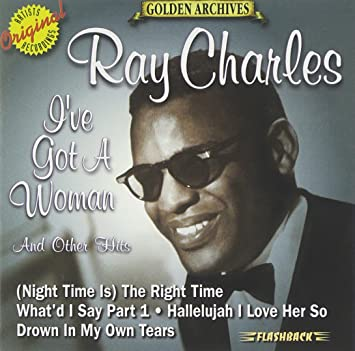 Amazon | I've Got a Woman & Other Hits | Charles, Ray | クラシック ...