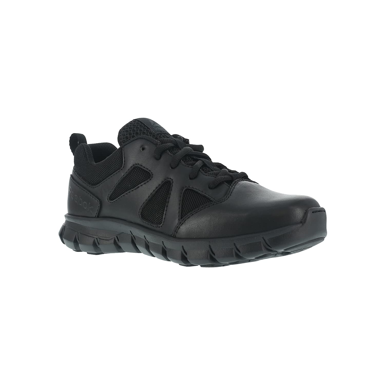 Reebok Women's Sublite Cushion RB815 Military and Tactical Boot B06ZZDYHVC 7.5 B(M) US Black