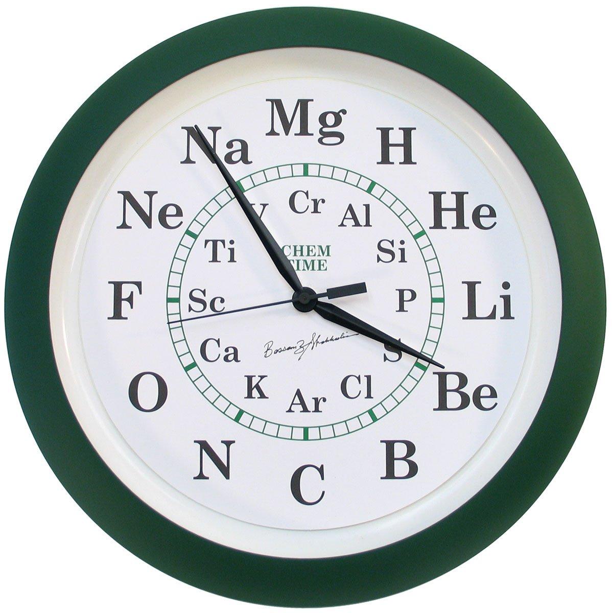 Amazon chem time clock industrial scientific gamestrikefo Gallery