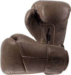 Hayabusa Kanpeki Elite 3.0 Gloves Brown 16 oz.