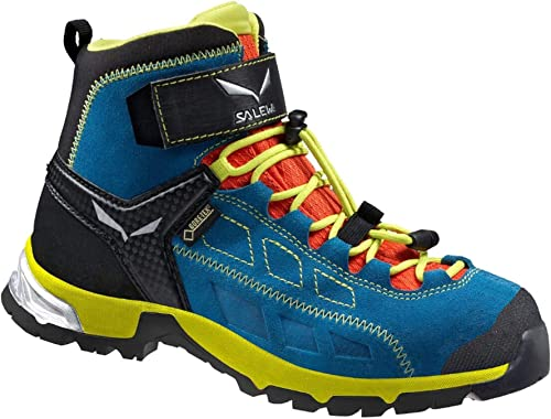 Salewa Boys High Rise Hiking Shoes