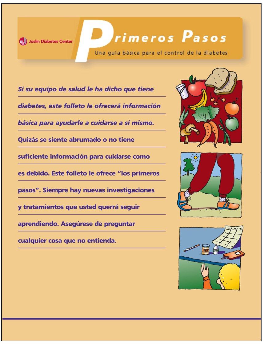 folletos diabetes diabetes
