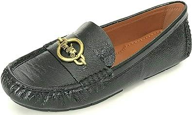 Coach Women's Margot Patent Leather