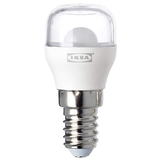 IKEA RYET E14 - Bombilla LED (100 lúmenes)