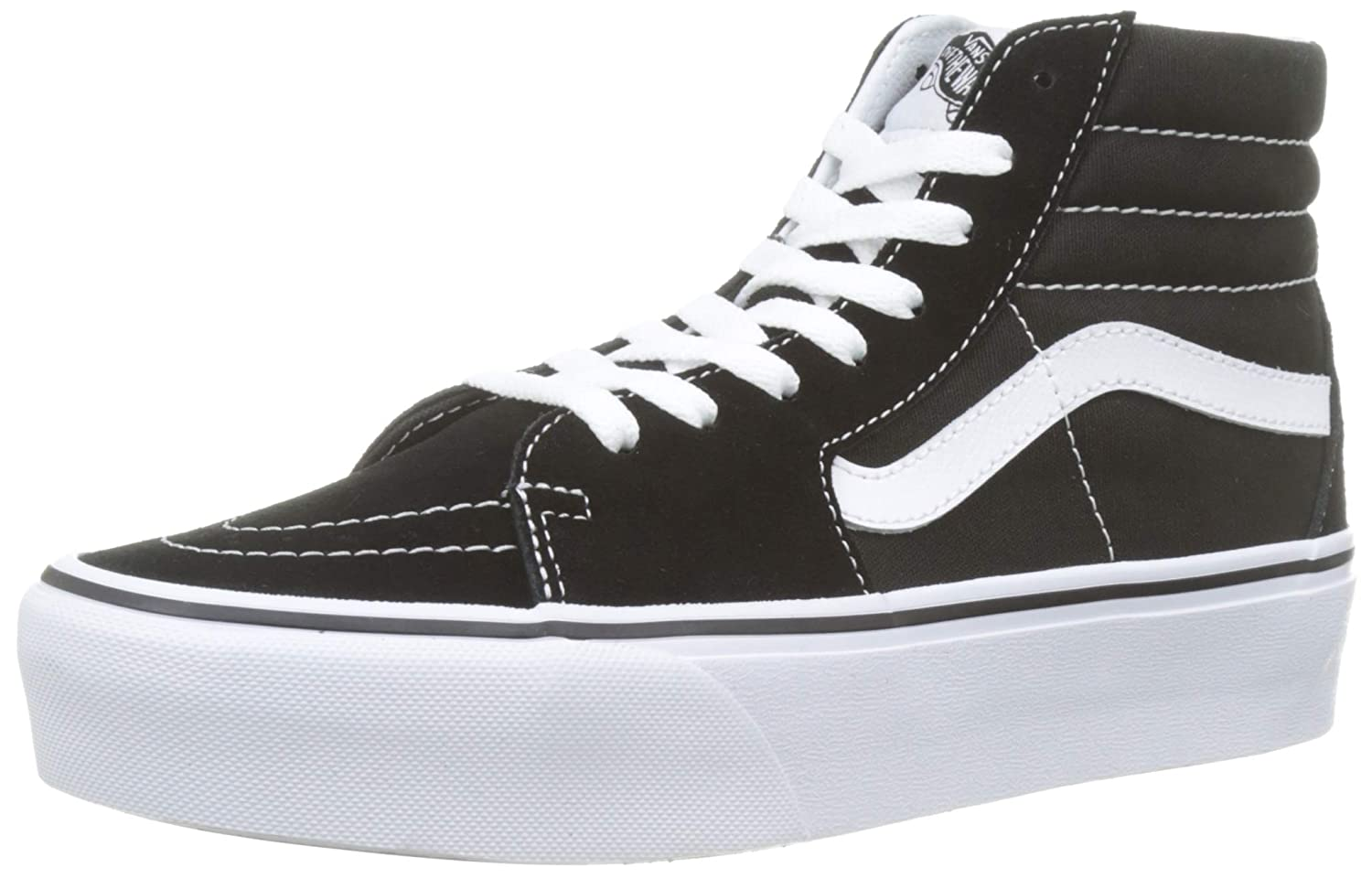 5cb782ffe5 Amazon.com | Vans Shoes Woman high Sneakers VN0A3TKN6BT1 SK8-HI Platform 2  | Fashion Sneakers