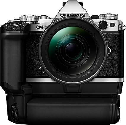 Olympus Om D E M5 Mark Ii Kit Micro Four Thirds Kamera