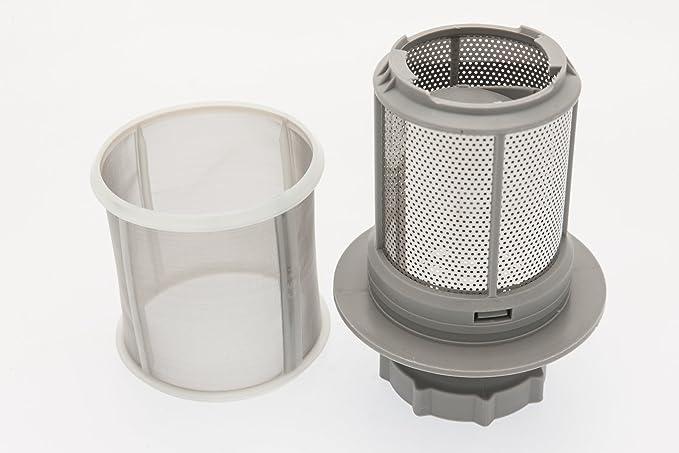 3 piezas Colador apta para lavavajillas Bosch Siemens 427903 ...