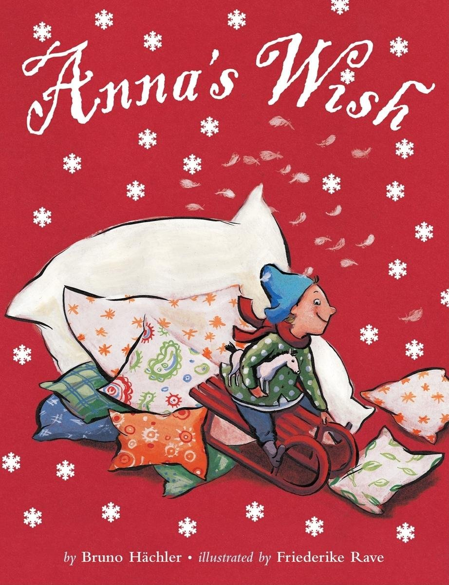 Anna's Wish pdf