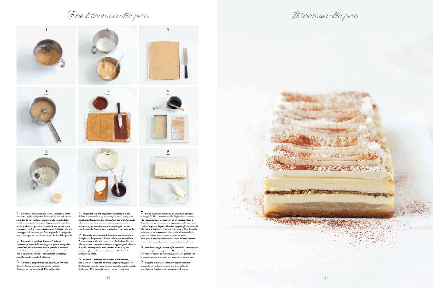 01e74628f9 Amazon.it: Il grande manuale del pasticciere - Mélanie Dupuis - Libri