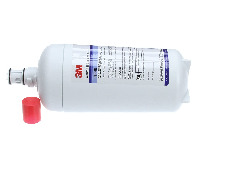 Cuno 56133-03 3M Hf40 Aqua Pure Water Filter Cartridge
