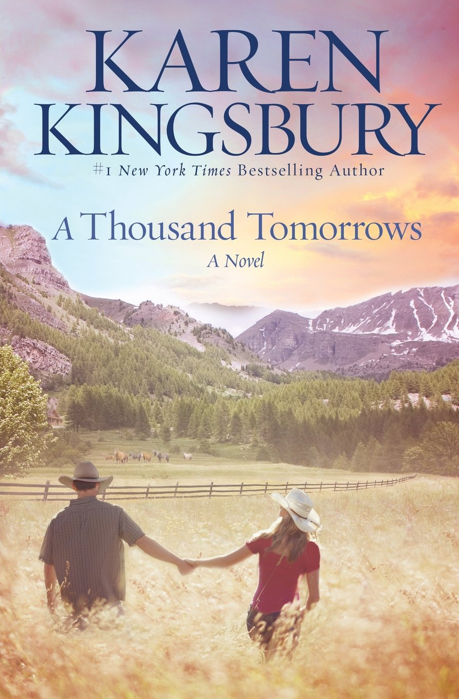 A Thousand Tomorrows, Book 1