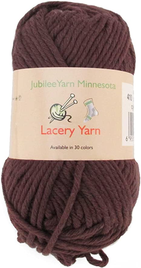 Ovillo de lana gruesa para manualidades, suéteres o mantas, 100 g ...