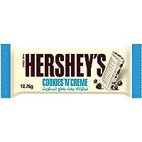 Hershey's Cookies 'n' Creme Snack Size Chocolate Bar, 12.7 gm