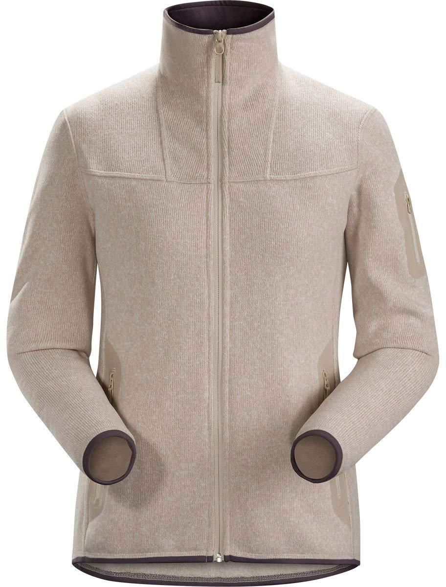Kirigami Arc'teryx Women's Cogreen Cardigan Jacket