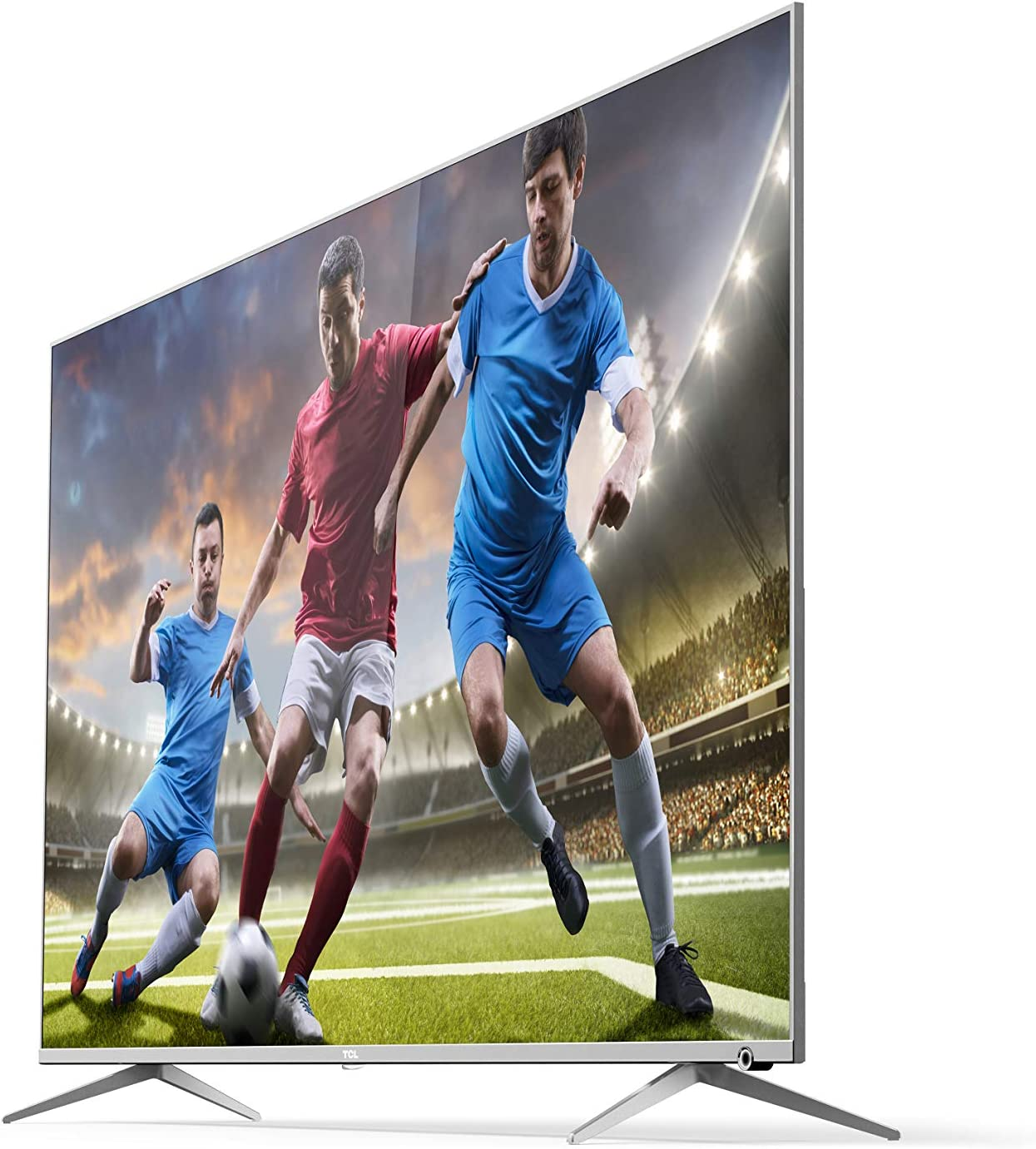 TCL 43DP640 - Television 43
