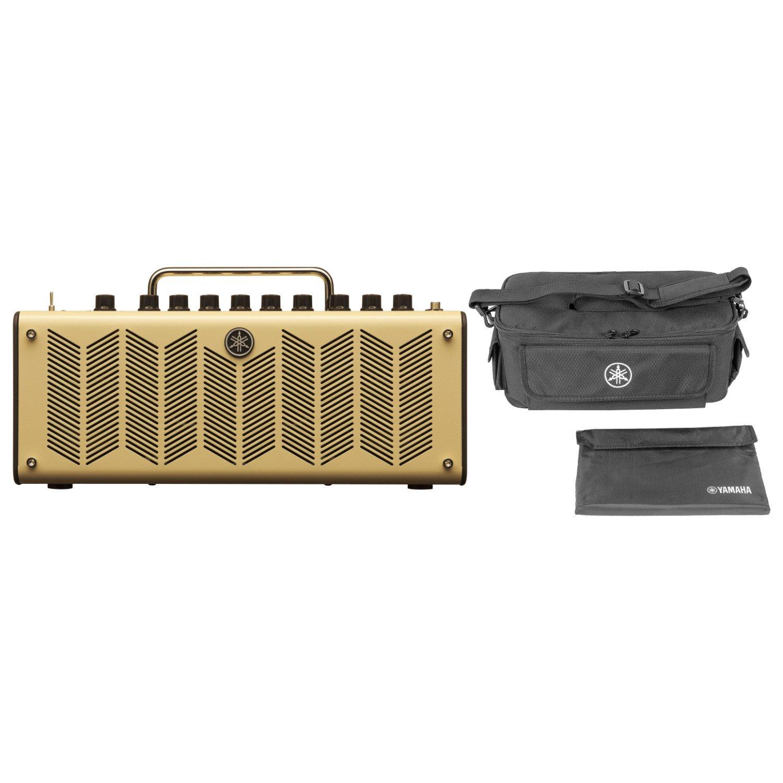 Yamaha THR10 10 watt (5W + 5W) Stereo Amplifier w/Cubase and Gig Bag by Yamaha