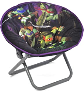 Nickelodeon Teenage Mutant Ninja Turtles Toddler Saucer Chair