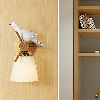 Kreative Nordic Moderne Minimalistische Wohnzimmer Wand Holz ...
