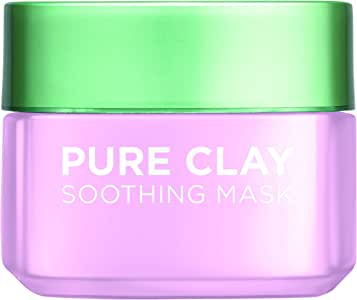 L'Oréal Paris Pure Clay Hyper Allergenic Soothing Mask